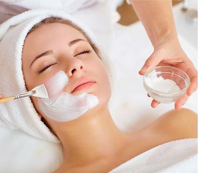 Custom Skin Treatment at Skin & Body Alc