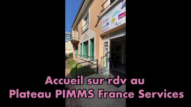 Témoignages #4 PIMMS France Services