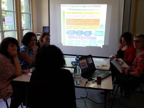 Partenariat avec le CCAS Rennes Centre
