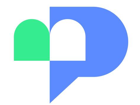 Nouveaux locaux, nouveau logo