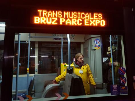 La 41e édition des TransMusicales, retour en images avec nos AMISTAR !
