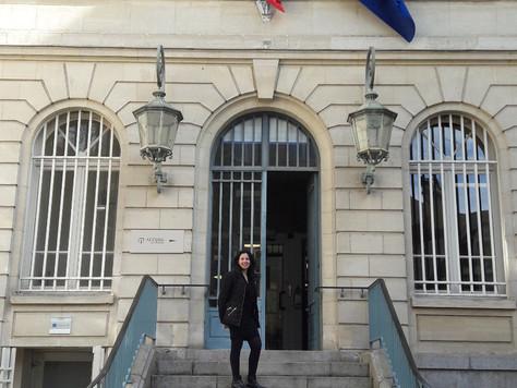 Éducation budgétaire avec la Banque de France