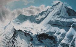 Mount Clemenceau