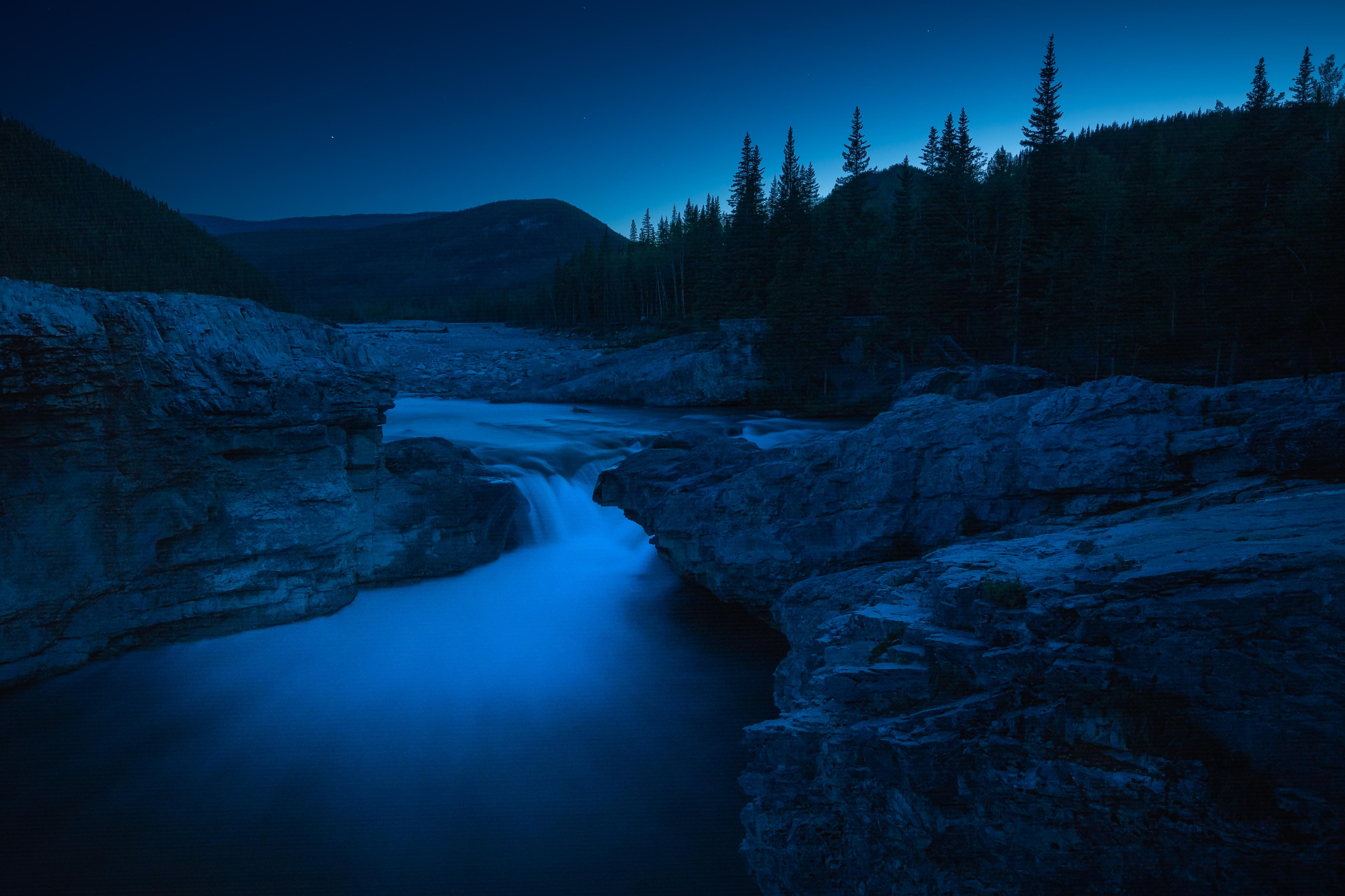 Twilight Flow