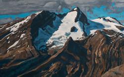 A Portrait of Mont des Poilus