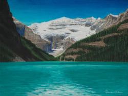Lovely Lake Louise
