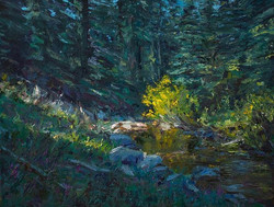 Creekside Glow