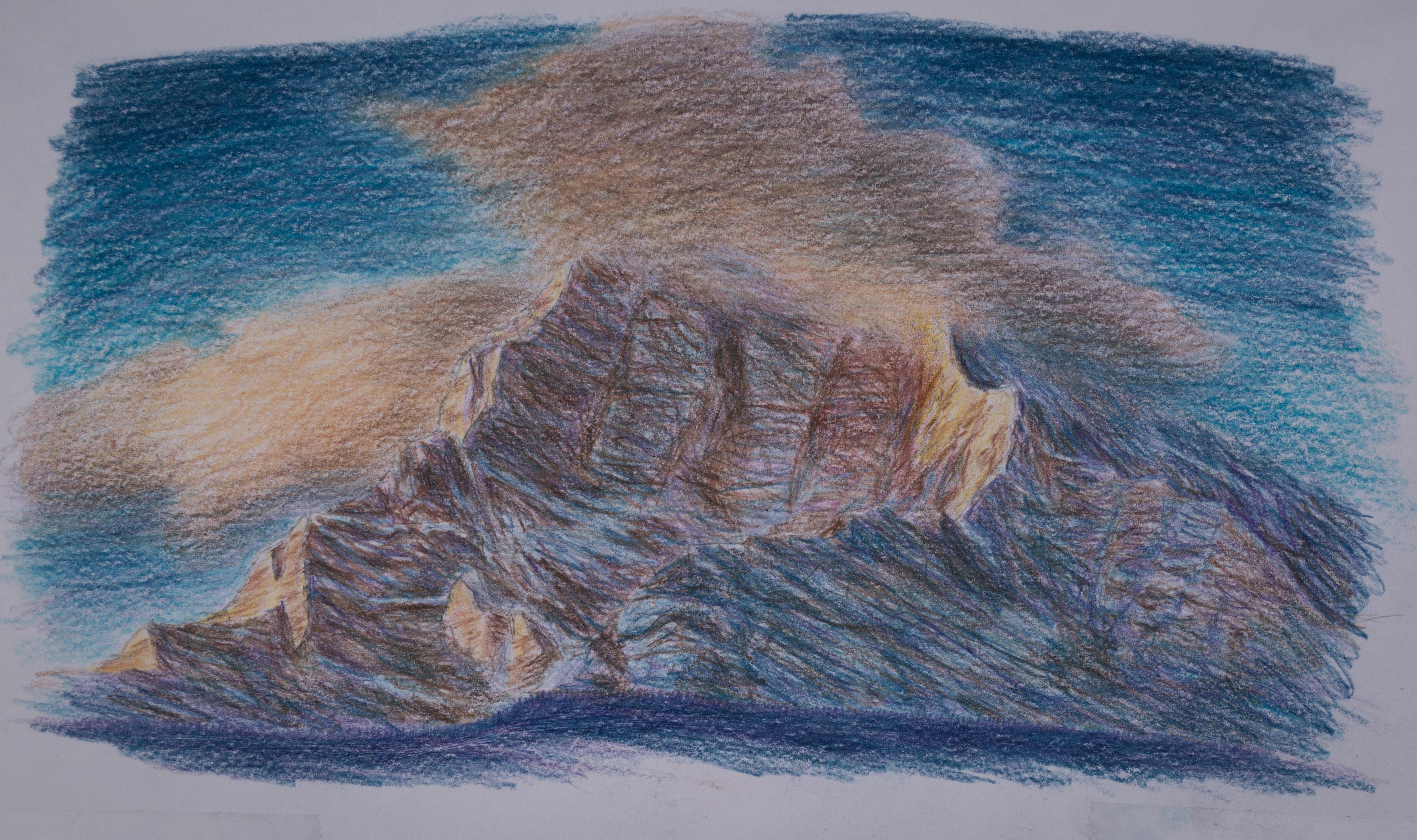 Storm Mountain Awakens