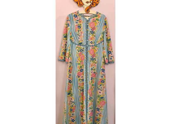 Vestaglia e camicia da notte 60s