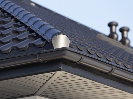 THREE PARTS OF YOUR HOME'S EXTERIOR THAT WELL-KEPT GUTTERS PROTECT