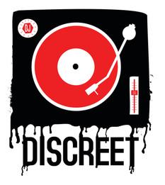 DJ Discreet