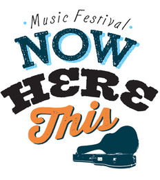 Now Here This Music Festival