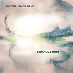 Strange Storm Record, Darrin James