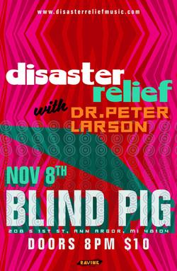 Blind Pig, MI