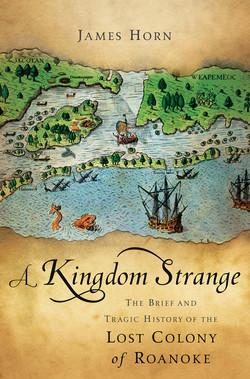 A Kingdom Strange, HORN