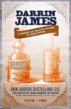 Ann Arbor Distilling, Co.