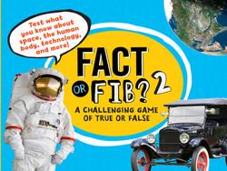 Fact or Fib Series, Book 2