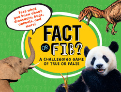 Fact or Fib Series, Sterling Publish