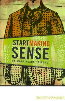 Start Making Sense | Tour Poster