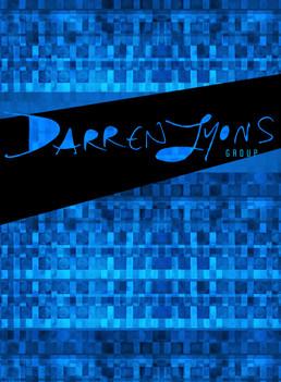 Darrin Lyons Group | Tour Poster