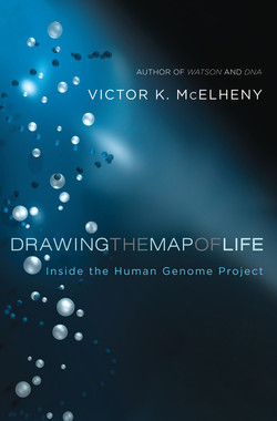 Drawing the Map of Life, McElheny