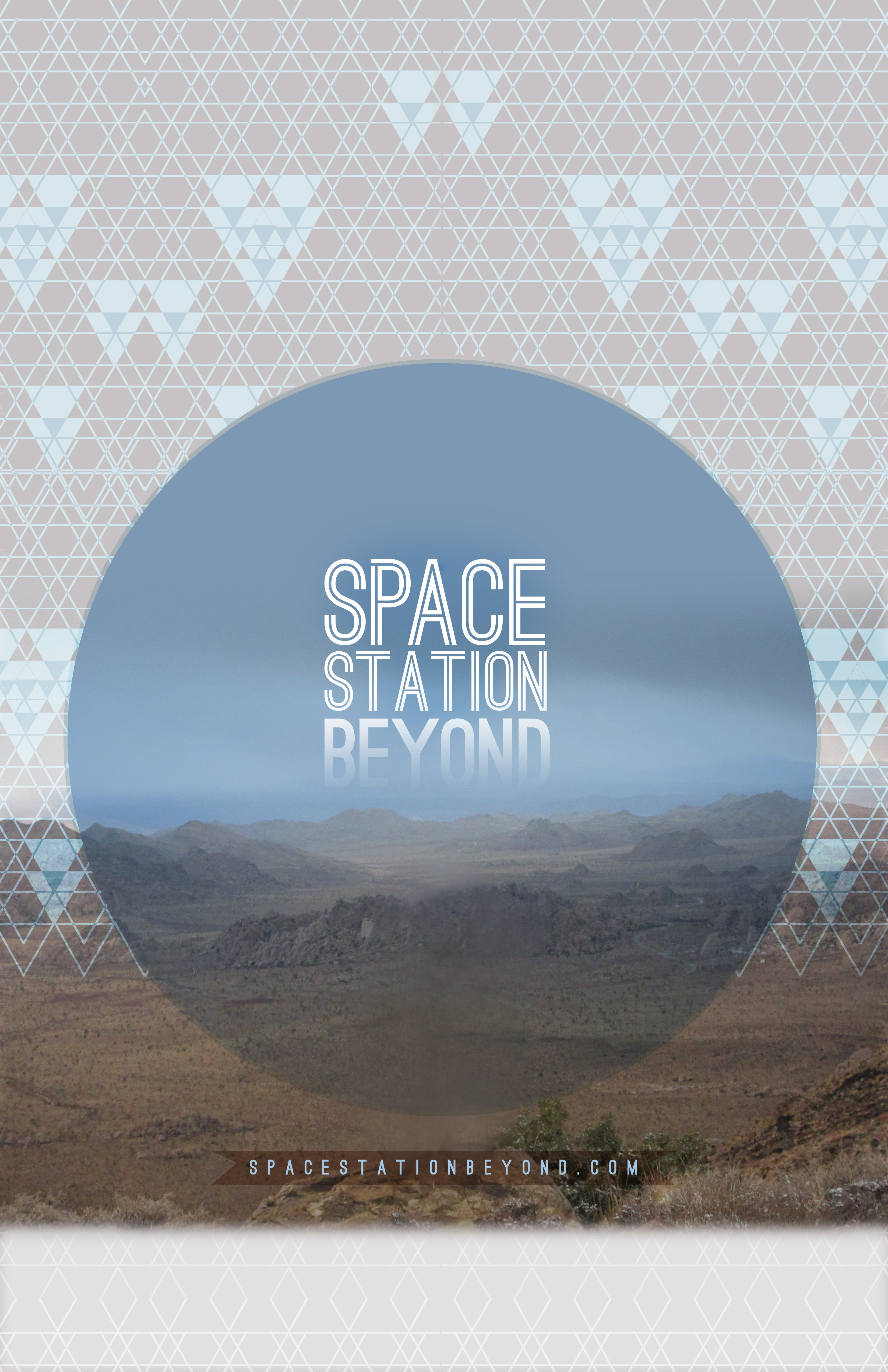 Space Station Beyond Band