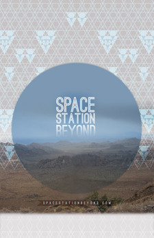 Space Station Beyond | Tour Poster