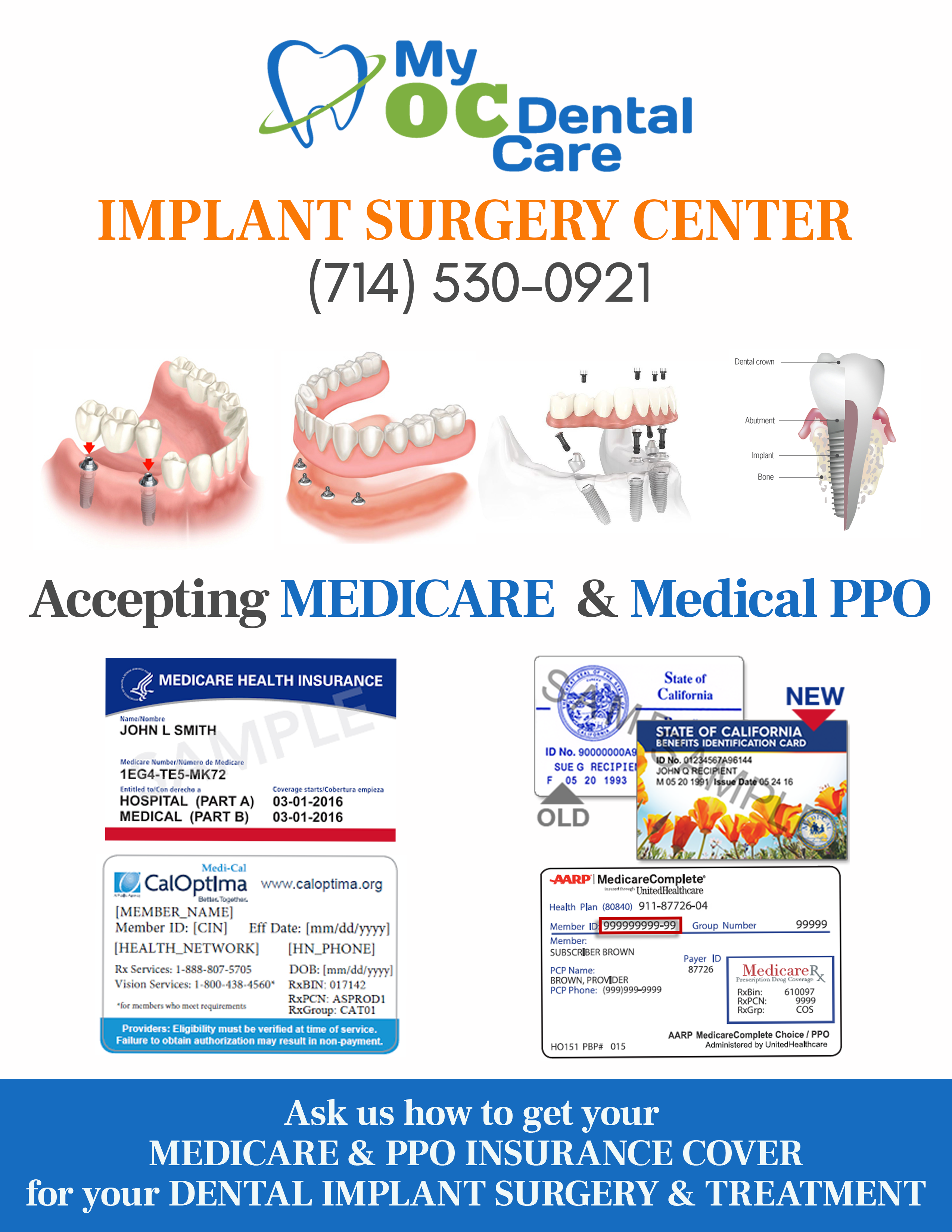 Medicare Dental benefit