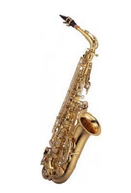 "Saxo alto ""J.MICHAEL"" Lacado"