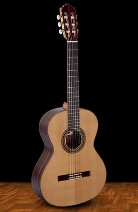 """Guitarra Clásica  """"PACO CASTILLO"""" 204"""