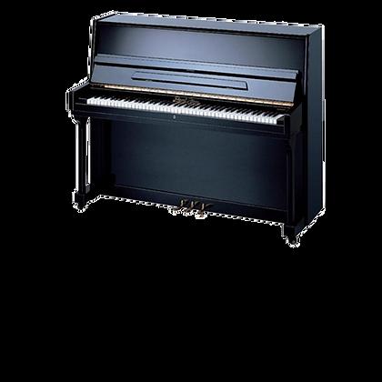 "Piano ""PEARL RIVER"" 115M Nogal"