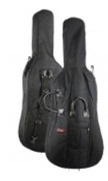 "Funda para Cello ""Höfner"" 4/4"