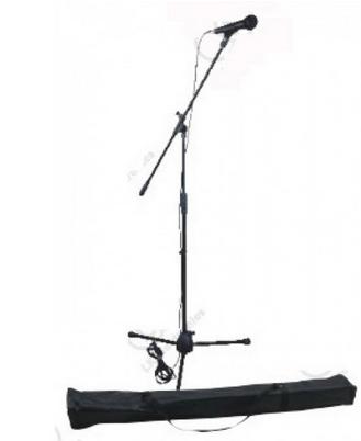 "Soporte para Micrófono  ""EK"" MS-1 Jirafa"