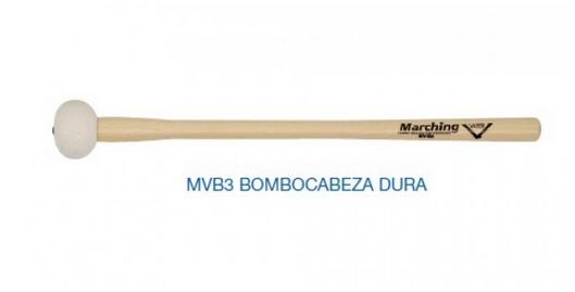 "Maza ""VATER"" Bombo marcha MVB3"