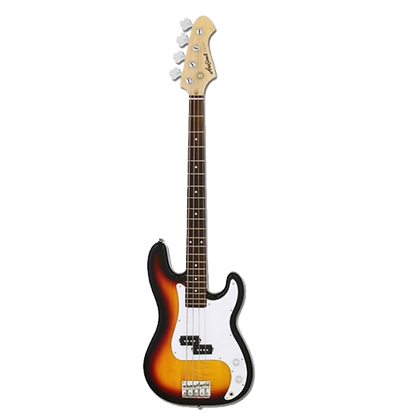 "Bajo ""ARIA"" Precision Bass STB Sombreado"