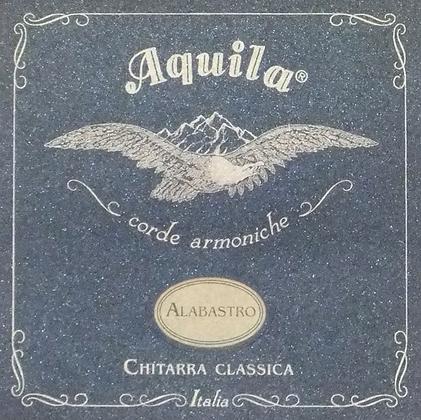 """Cuerdas para Guitarra Clásica """"AQUILA"""" 19C"""