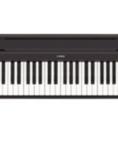 "Piano Digital ""YAMAHA"" P45"