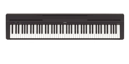 "Piano Digital ""YAMAHA"" P45"