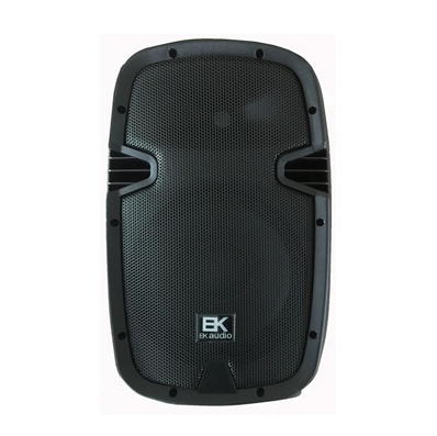 "Bafle activo""EK"" AUDIO 8"" 320W."