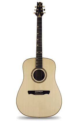 """GUITARRA ACÚSTICA """"ALHAMBRA"""" Luthier A B"""