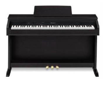 "Piano Digital ""CASIO"" Celviano AP-260 BK"