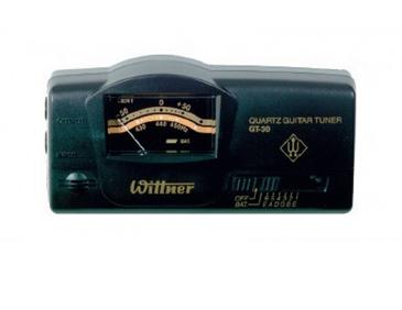 """Afinador Guitarra """"WITTNER"""" GT30"""