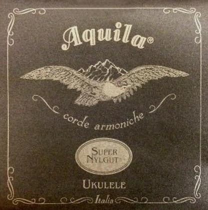"""Cuerdas para Ukelele Concierto """"AQUILA""""103U"""