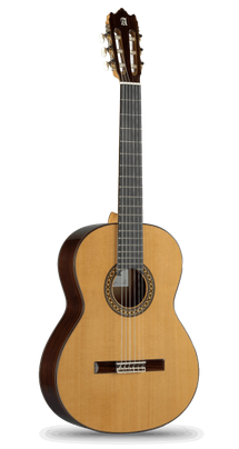 "Guitarra Clásica ""ALHAMBRA"" 4P"
