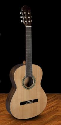 "Guitarra Clásica  ""PACO CASTILLO"" 201 BRILLO"