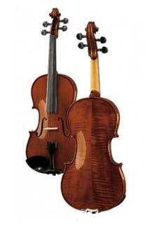 "Violín ""Höfner-Alfred"" 4/4"