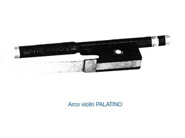 "Arco para violín ""PALATINO"" 1/8"