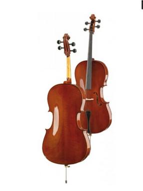 "Cello ""Höfner-Alfred"" S.60 4/4"