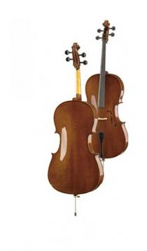 "Cello ""Höfner-Alfred"" S.160 4/4"