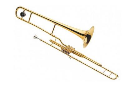 """Trombón de Pistones """"J.MICHAEL"""" 600V"""